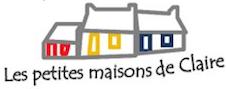 Les petites maisons de Claire