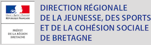 Direction Régionale de la Jeunesse, des sports et de la cohésion sociale de Bretagne